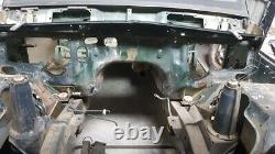 Range Rover Classic 4 door body shell. 1995 Soft dash in excellent order