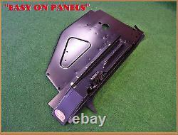 Range Rover Classic A Post Pillar And Bulk Head Repair Kit Mtc6881 R/h