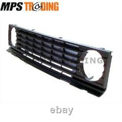 Range Rover Classic Abs Efi Front Radiator Grille Lrgr1 / Btr451