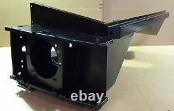 Range Rover Classic Complete Front Inner Wing Assembly 1970-1994 Left Hand