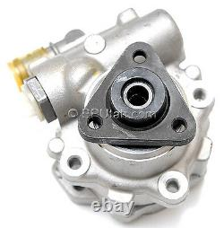 Range Rover Classic Discovery 1 Defender Power Steering Pump UK Import