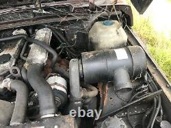 Range Rover Classic Engine Good Runner Gearbox Complete 2.5 Tdi200 Manual