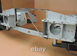 Range Rover Classic Front Assembly