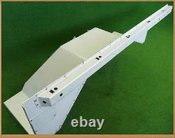 Range Rover Classic Inner Wing Main Component