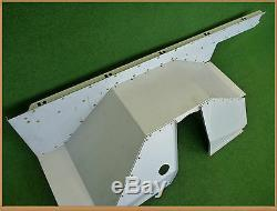 Range Rover Classic Inner Wing O/s Main Component