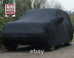 Range Rover Classic & LSE 4x4 Fleece Lined Indoor Breathable Car Cover 1970-1995