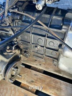 Range Rover Classic LT77 Gearbox With LT230 Long Stick V8
