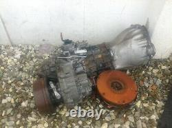 Range Rover Classic/Land Rover manual gearbox and conversion parts HRC 1762