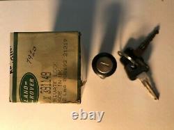 Range Rover Classic Left Hand Door Lock 391149 -genuine Land Rover Part