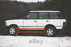 Range Rover Classic Rocker Panels