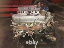 Range Rover Classic Rover V8 Engine 3.9 1990 35D Prefix