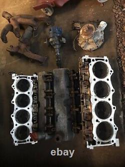 Range Rover Classic Rover V8 Engine 3.9 1993 36D Prefix
