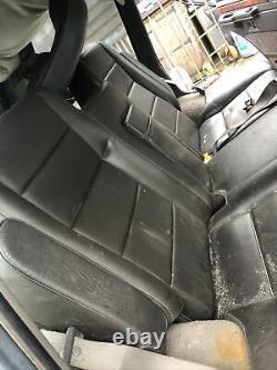Range Rover Classic Seats All Parts Classic