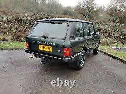 Range Rover Classic Soft Dash 1994