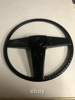 Range Rover Classic Three Spoke Steering Wheel Suffix A 2 Door