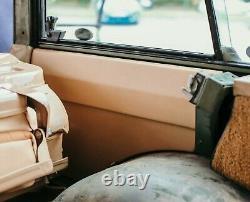 Range Rover Classic Two Door Side Trim Panel (Pair) Exmoor