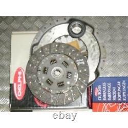 Range Rover Classic V8 4 Speed Clutch Kit Ap Driveline 3 Piece Kit Oem