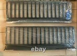 Range Rover Classic Vertical Front Grille NOS 390162 / MUC8485 NEW
