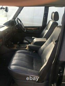 Range Rover Classic Vogue SE 1994 3.9 v8 full mOT