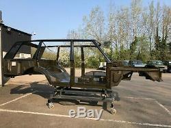 Range Rover Classic body shell CSK LSE 2 door
