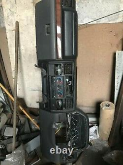 Range Rover LSE classic soft dash Dashboard assembly