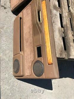 Range Rover Lse 4.2 4x Door Cards All Parts Classic