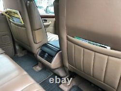Range Rover P38 Classic