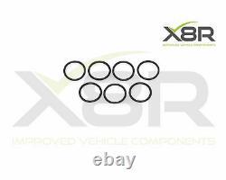 Range Rover P38 Eas Air Suspension Valve Block Viton O Ring Repair Fix Kit