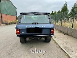 Range Rover classic 3.9 v8