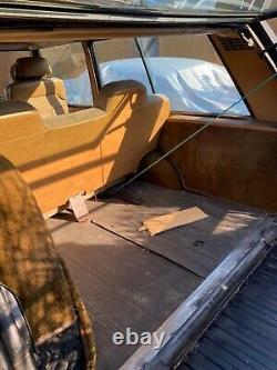 Range Rover classic diesel 1988 Diesel 110,000 mile