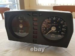 Range rover classic 2 door speedometer assembly complete