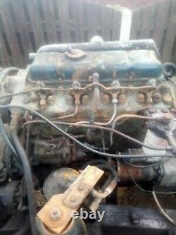 Range rover classic Perkins Engine 4.236 3.9 cc