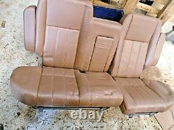 Range rover classic lse leather seats interior door cards for refurbishment