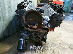 Rover v8 engine 3.5 3500 sd1 hot rod classic p5 p6 range rover discovery