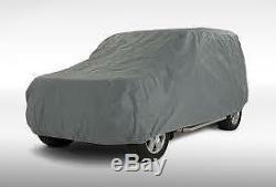 Stormforce Waterproof Car Cover for Classic Range Rover